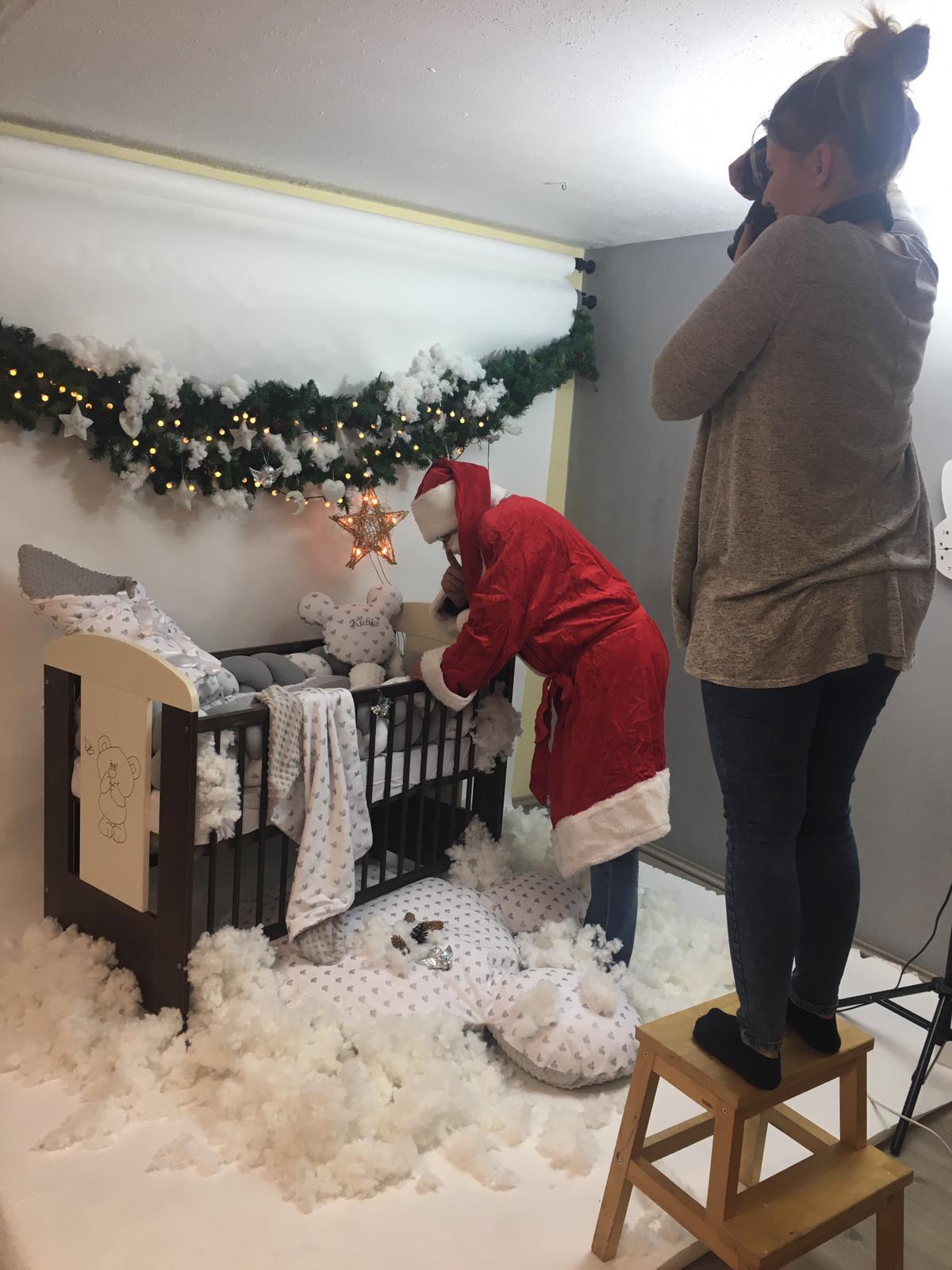 Vianočné fotenie 2019